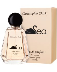 Christopher Dark Woman Sea woda perfumowana 100ml