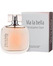 Christopher Dark Woman Via La Bella woda perfumowana 100ml