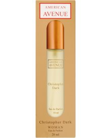 Christopher Dark Woman American Avenue woda perfumowana 20ml