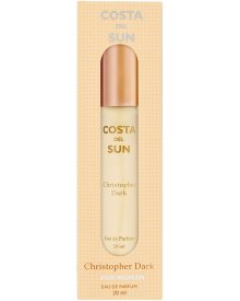 Christopher Dark Woman Costa Del Sun woda perfumowana 20ml