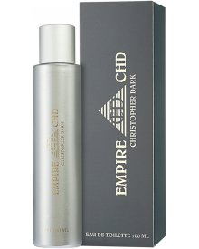 Christopher Dark Men Empire woda toaletowa 100ml