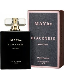 MAYbe Woman Blackness woda perfumowana 100ml