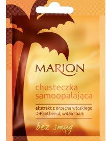 Marion chusteczki samoopalające 6,5ml