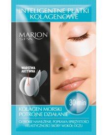Marion płatki pod oczy kolagenowe 2szt.