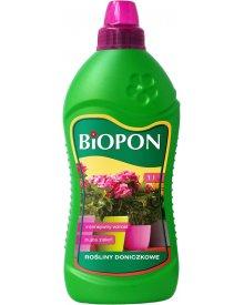 BIOPON nawóz do roślin doniczkowych płyn 1l