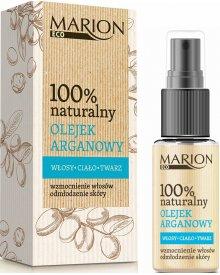 Marion Eco olejek arganowy 100% naturalny 25ml