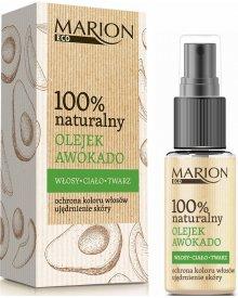 Marion Eco olejek awokado 100% naturalny 25ml