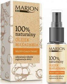Marion Eco olejek makadamia 100% naturalny 25ml