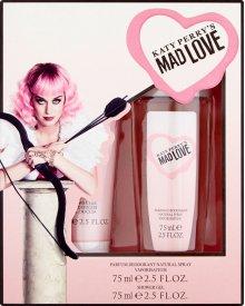 Katy Perry Mad Love Zestaw kosmetyków