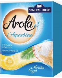 General Fresh Arola wkład od odświeżacza Morska Bryza 25ml