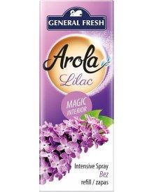 General Fresh Arola wkład do odświeżacza spray Magiczna Szyszka Bez 40ml