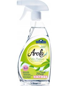 General Fresh Arola odświeżacz do tkanin Fresh Breeze 500ml