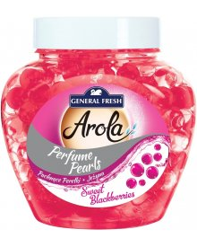 General Fresh Arola perełki zapachowe do szafy Jeżyna