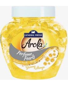 General Fresh Arola perełki zapachowe do szafy Mango