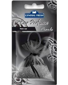 General Fresh Car Perfume odświeżacz powietrza do samochodu perełki New Car