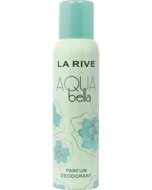 La Rive Aqua Bella dezodorant damski 150ml
