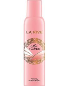 La Rive In Flames dezodorant damski 150ml