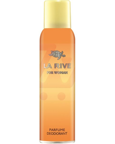 La Rive Woman dezodorant damski 150ml