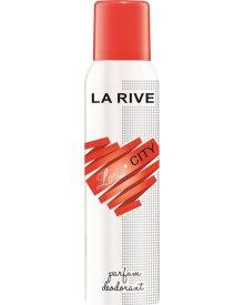 La Rive Love City dezodorant damski 150ml
