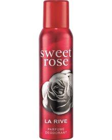 La Rive Sweet Rose dezodorant damski 150ml
