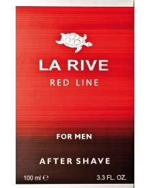 La Rive Red Line płyn po goleniu męski 100ml