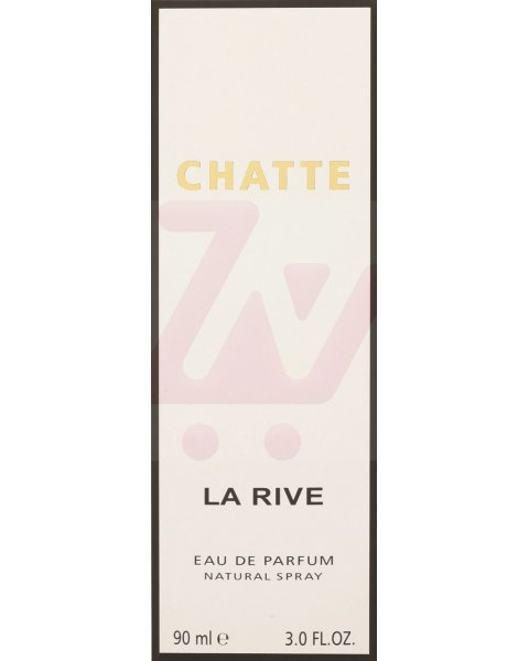 La Rive Chatte woda perfumowana damska 90ml