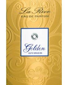 La Rive Golden Woman woda perfumowana damska 75ml