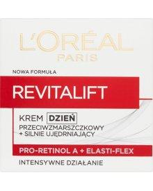 L'Oreal Paris Revitalift Krem przeciwzmarszczkowy + silnie ujędrniający na dzień 50 ml