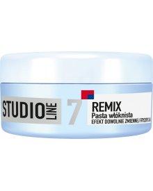 L'Oréal Paris Studio Line 7 Remix Pasta włóknista 150 ml