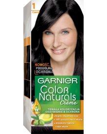 Garnier Color Naturals Creme Farba do włosów 1 Czarny