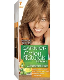 Garnier Color Naturals Creme Farba do włosów 7 Blond