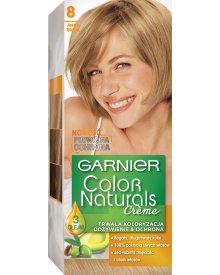 Garnier Color Naturals Creme Farba do włosów 8 Jasny blond