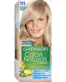 Garnier Color Naturals Creme Farba do włosów 111 Superjasny popielaty blond