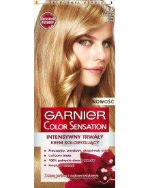 Garnier Color Sensation Farba do włosów 8.0 Świetlisty jasny blond