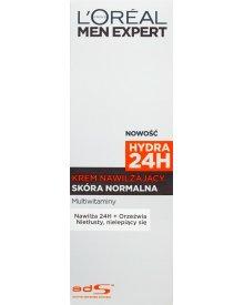L'Oréal Paris Men Expert Hydra 24H Krem nawilżający skóra normalna 75 ml