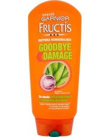 Garnier Fructis Goodbye Damage Odżywka wzmacniająca do zniszczonych włosów 200 ml