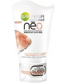 Garnier Neo Fresh Blossom Antyperspirant w suchym kremie bez alkoholu 40 ml