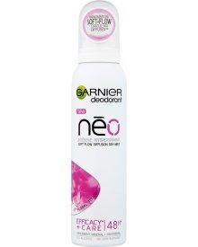 Garnier Neo Floral Touch Antyperspirant w sprayu bez alkoholu 150 ml