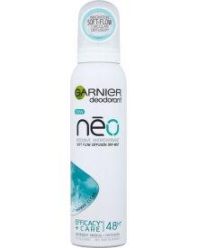 Garnier Neo Shower Clean Antyperspirant w sprayu bez alkoholu 150 ml
