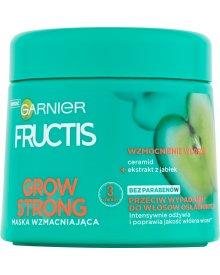 Garnier Fructis Grow Strong Maska wzmacniająca 300 ml