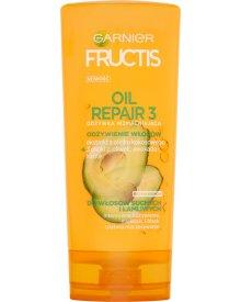 Garnier Fructis Oil Repair 3 Odżywka wzmacniająca do włosów suchych i łamliwych 200 ml