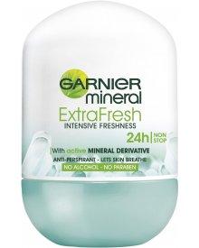 Garnier Mineral Extra Fresh Antyperspirant w kulce 50 ml