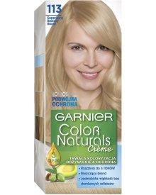 Garnier Color Naturals Creme Farba do włosów 113 Superjasny beżowy blond