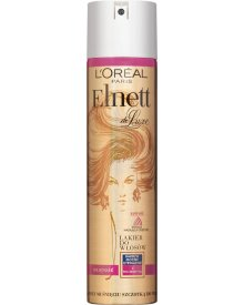L'Oreal Paris Elnett de Luxe Objętość Lakier do włosów bardzo mocne utrwalenie 250 ml