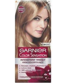 Garnier Color Sensation Krem koloryzujący 7.0 Delikatnie opalizujący blond