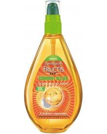 Garnier Fructis Ochrona do 230°C Cudowny olejek 150 ml