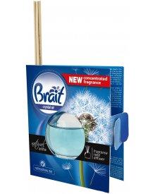 Brait patyczki pachnące w książce Cristal Air 40ml