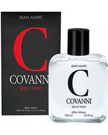 Jean Marc Covanni płyn po goleniu dla mężczyzn Sport 100ml