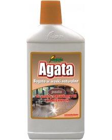 Agata pasta do podłóg drewnianych/kamiennych 450ml