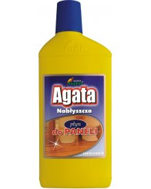 Agata płyn do nabłyszczania paneli 500g